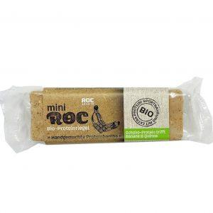 RoC-Sports | Shop | Bio Sportnahrung | MiniROC Proteinriegel