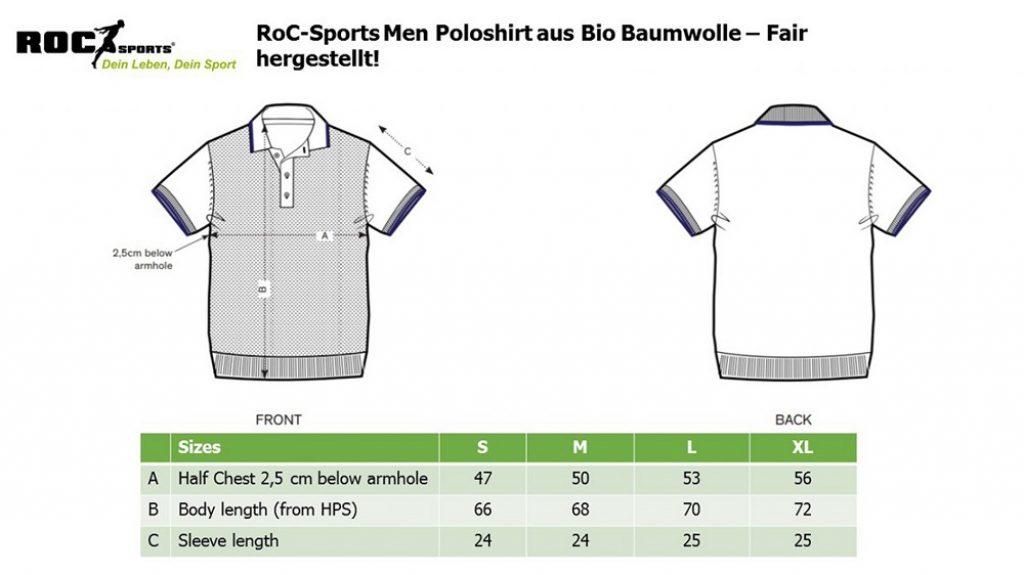 RoC-Sports   Shop   Bekleidung   Bio Baumwoll Shirt - Power to the Bio Bauer