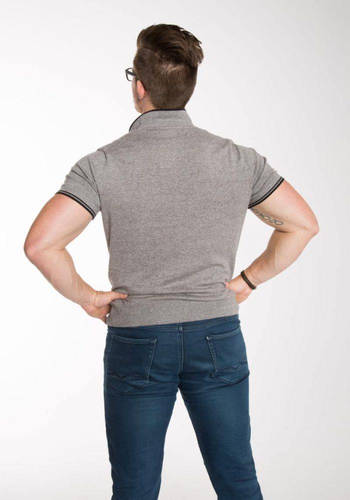 Bio Baumwoll Poloshirt
