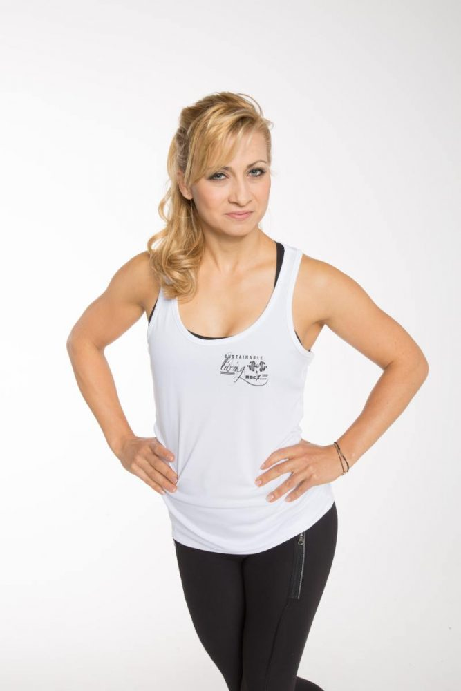 Tanktop – Sustainable Living