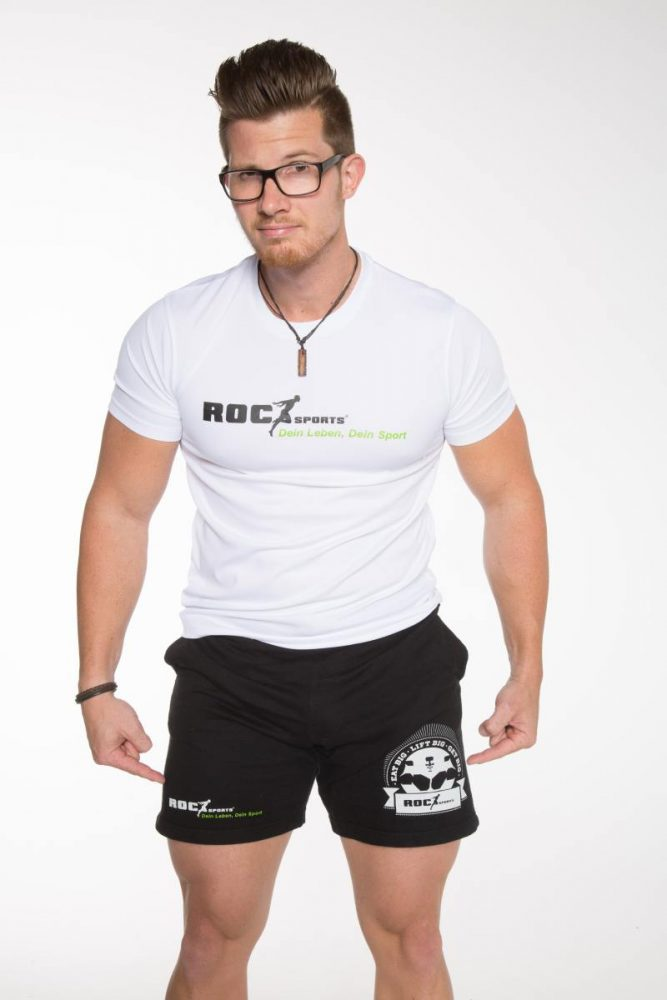 Sweat Shorts – Eat Big, Lift Big, Get Big