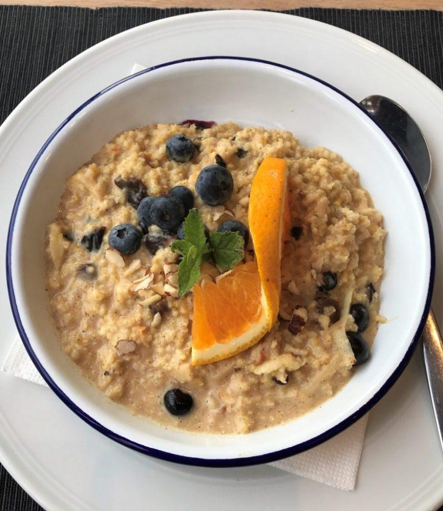RoC-Sports   Bio Protein Porridge