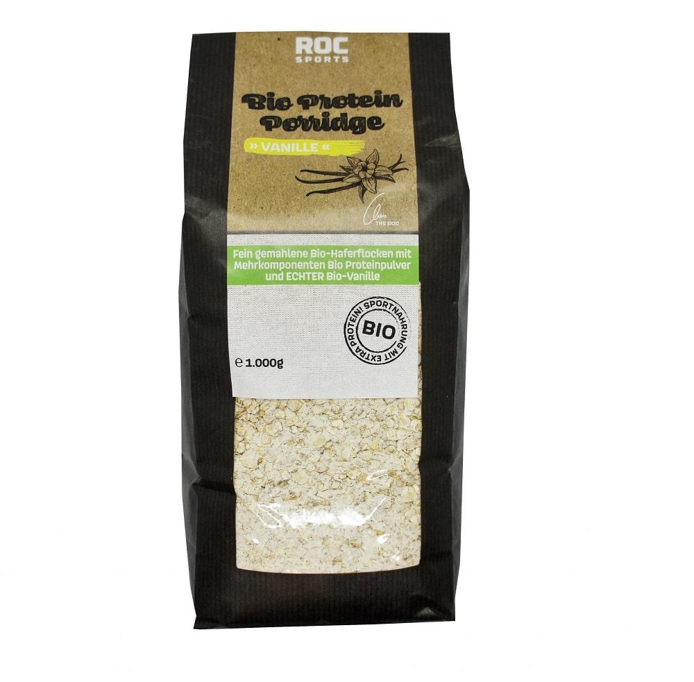 Bio Protein Porridge
