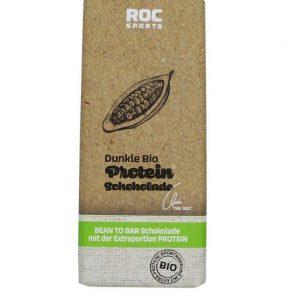 RoC-Sports | Shop | Bio Sportnahrung | Bio Protein Schokolade