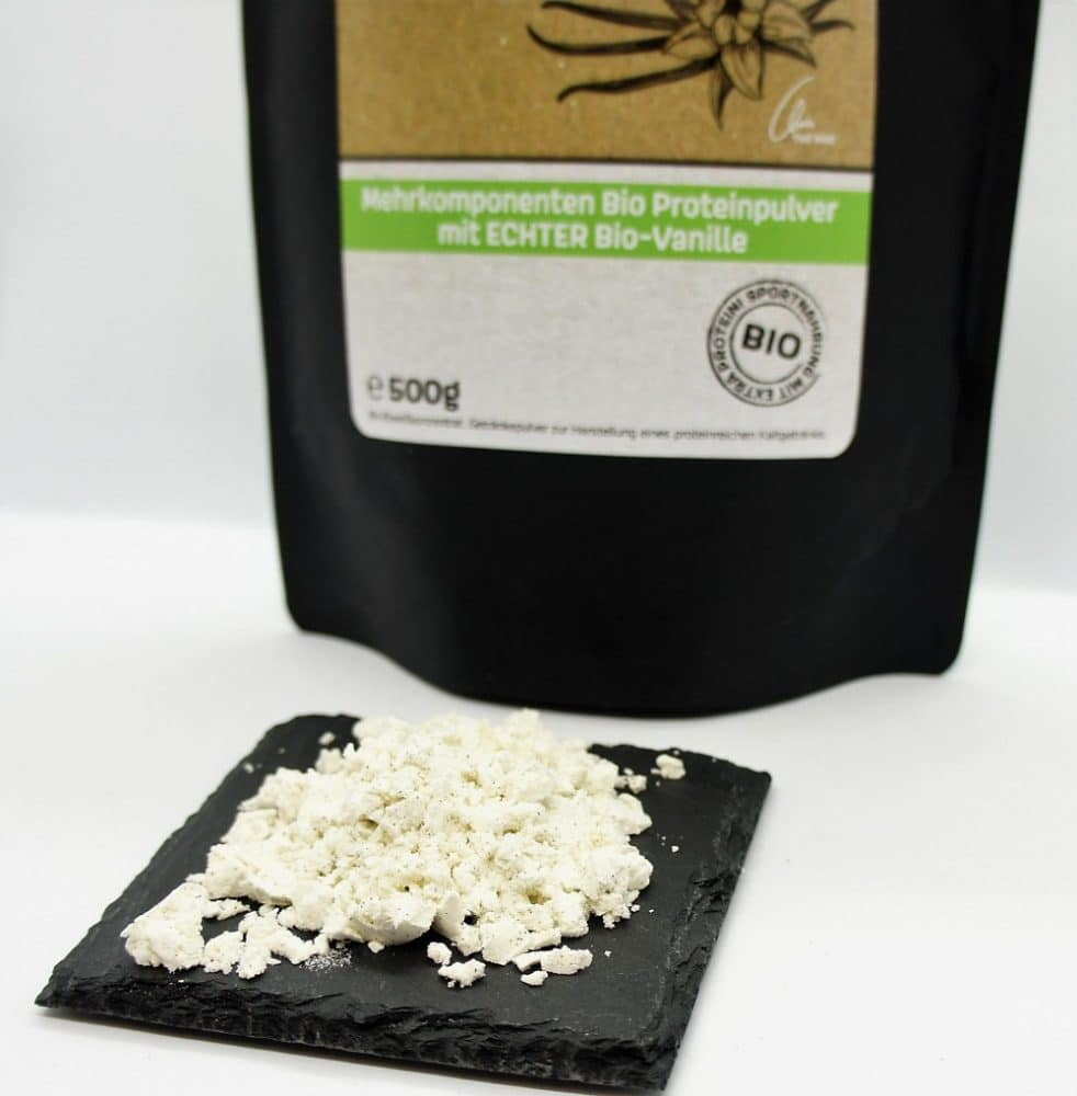 Bio Protein Pulver