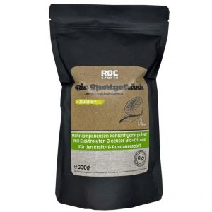 ROC-Sports | Bio Elektrolytpulver