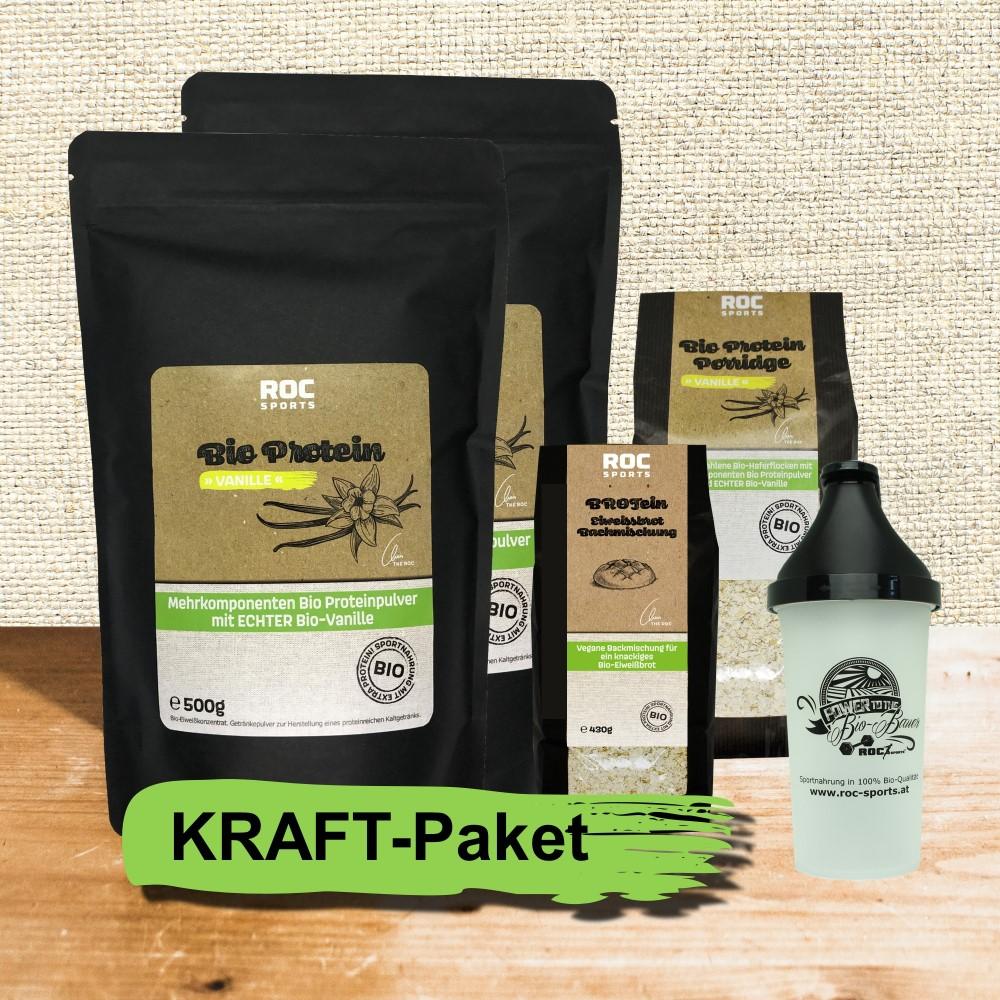 Kraft-Paket
