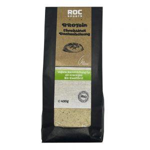 RoC-Sports | Shop | Bio Sportnahrung | Eiweißbrot | Bio Protein Eiweißbrot Backmischung