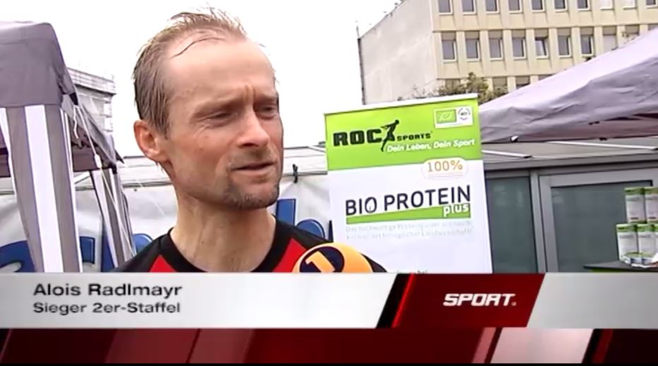 Pressespiegel: Linzer Bergmarathon, Fernsehbeitrag