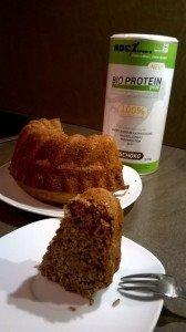 Himbeer-Bananen Kuchen Rezept