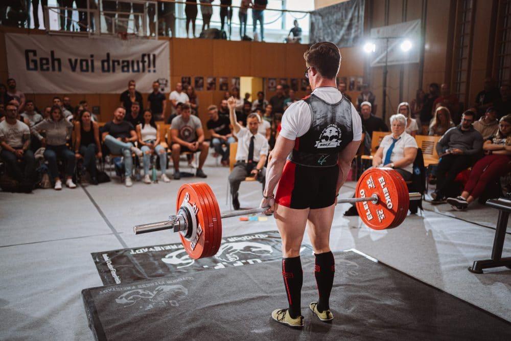 RoC-Sports   Blog   Training   Der perfekte Trainingsplan!
