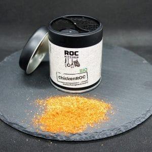 RoC-Sports | Shop | Bio Gewürze | ROC-Kitchen Bio ChickenROC