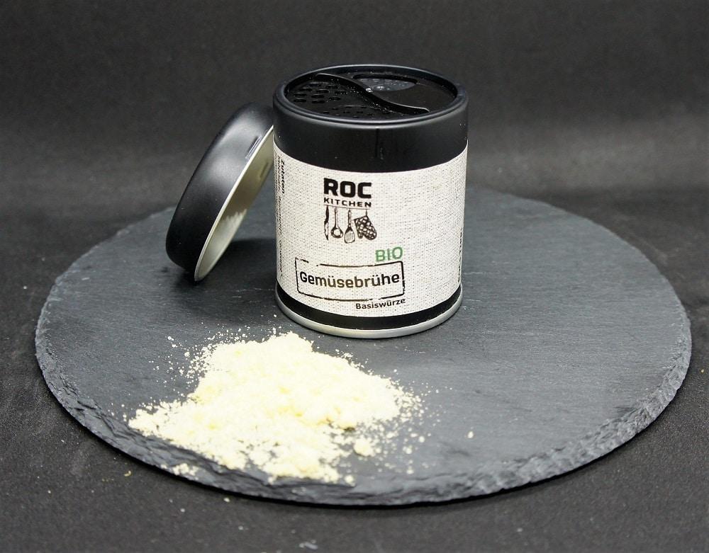 ROC-Kitchen Bio Gemüsebrühe