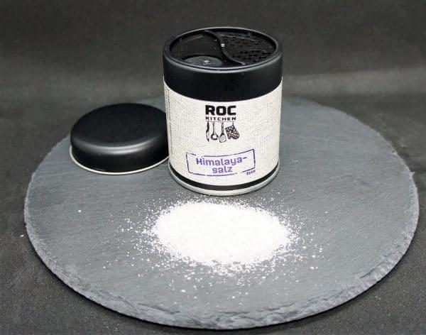 RoC-Sports | Shop | Bio Gewürze | ROC-Kitchen Himalaya-Salz