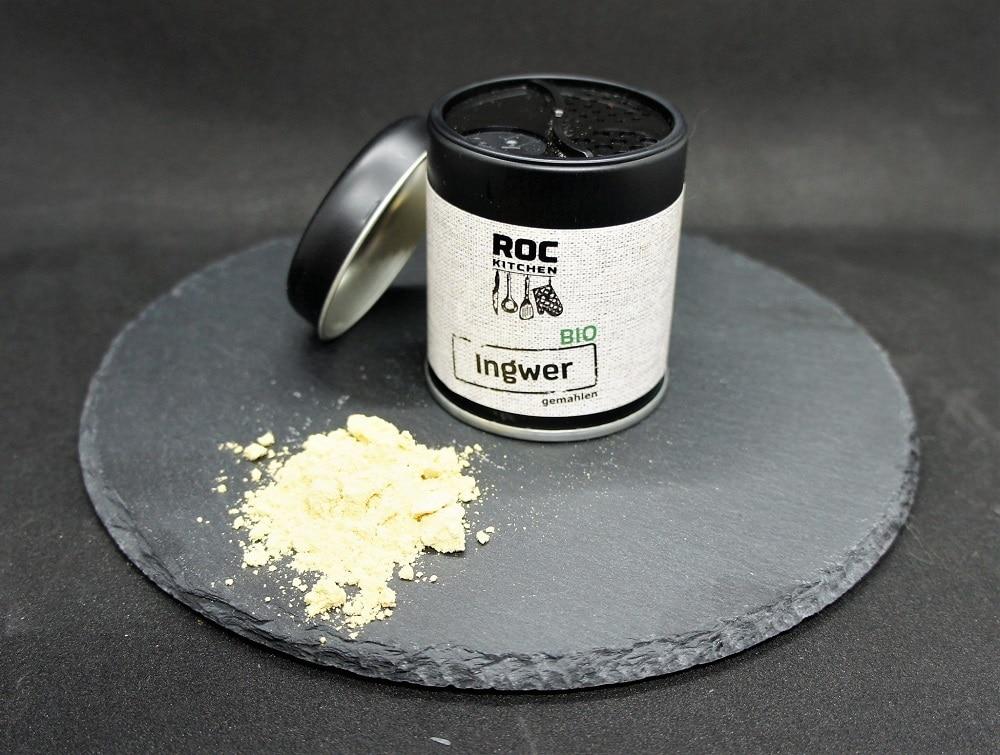 ROC-Kitchen Bio Ingwer