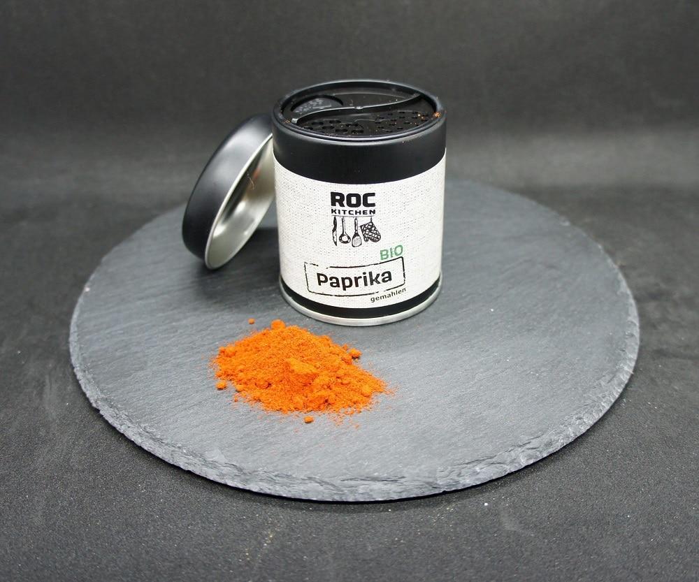 ROC-Kitchen Bio Paprika