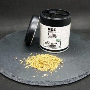 RoC-Sports | Shop | Bio Gewürze | ROC-Kitchen Gewürz Bio ROC your Gyros