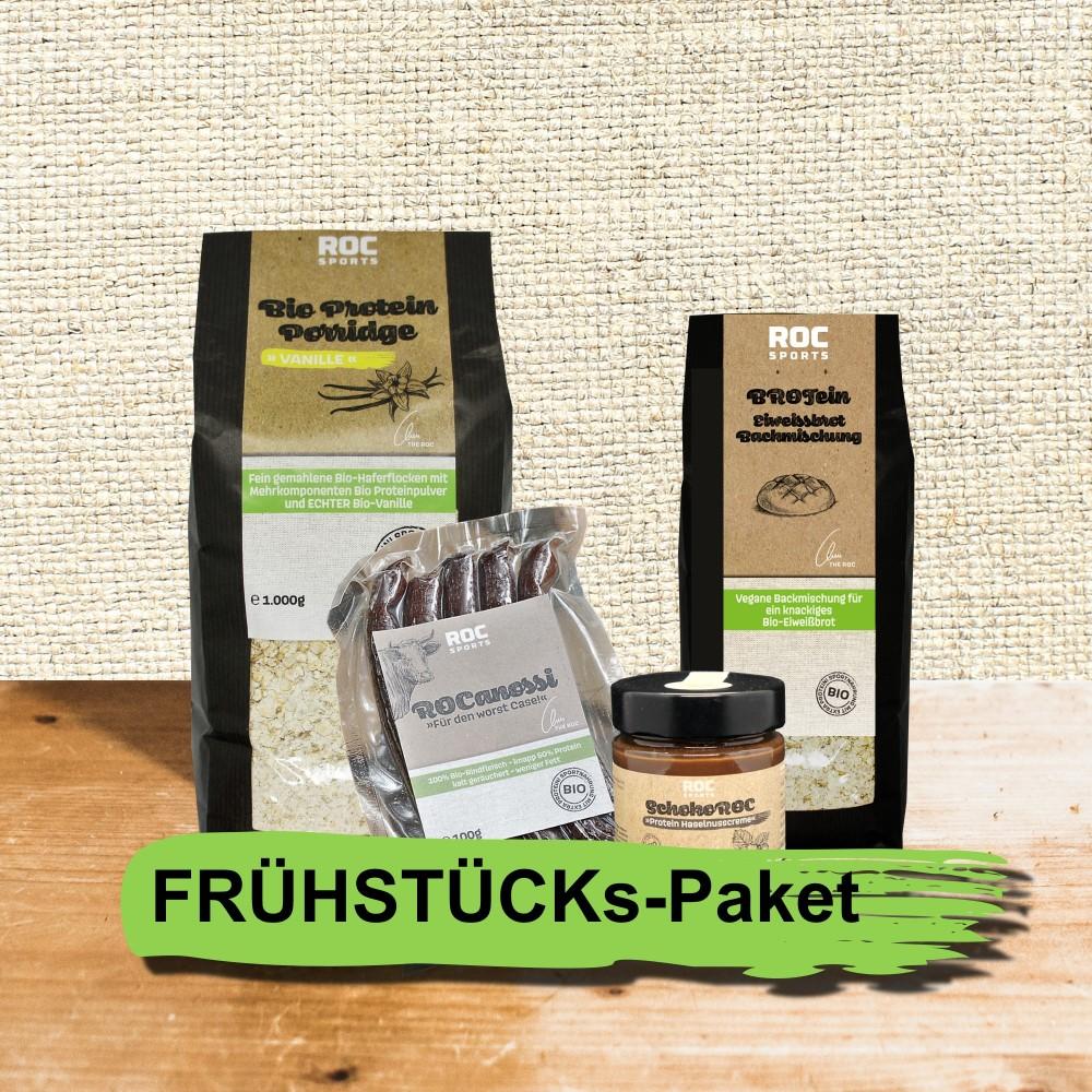 Frühstücks-Paket