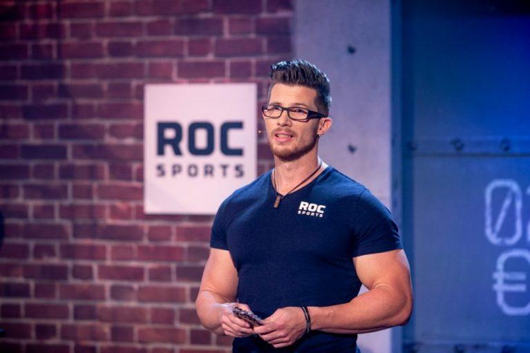 RoC-Sports | Blog | Chris The ROC bei 2 Minuten 2 Millionen