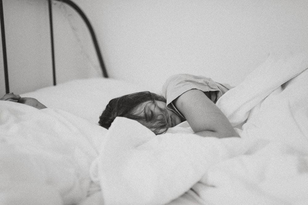 RoC-Sports   Blog   3 Tipps fuer einen besseren Schlaf