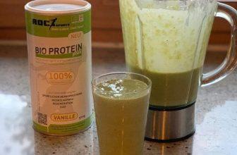 RoC-Sports | Blog | Die 10 besten pflanzlichen Proteinquellen für Veganer