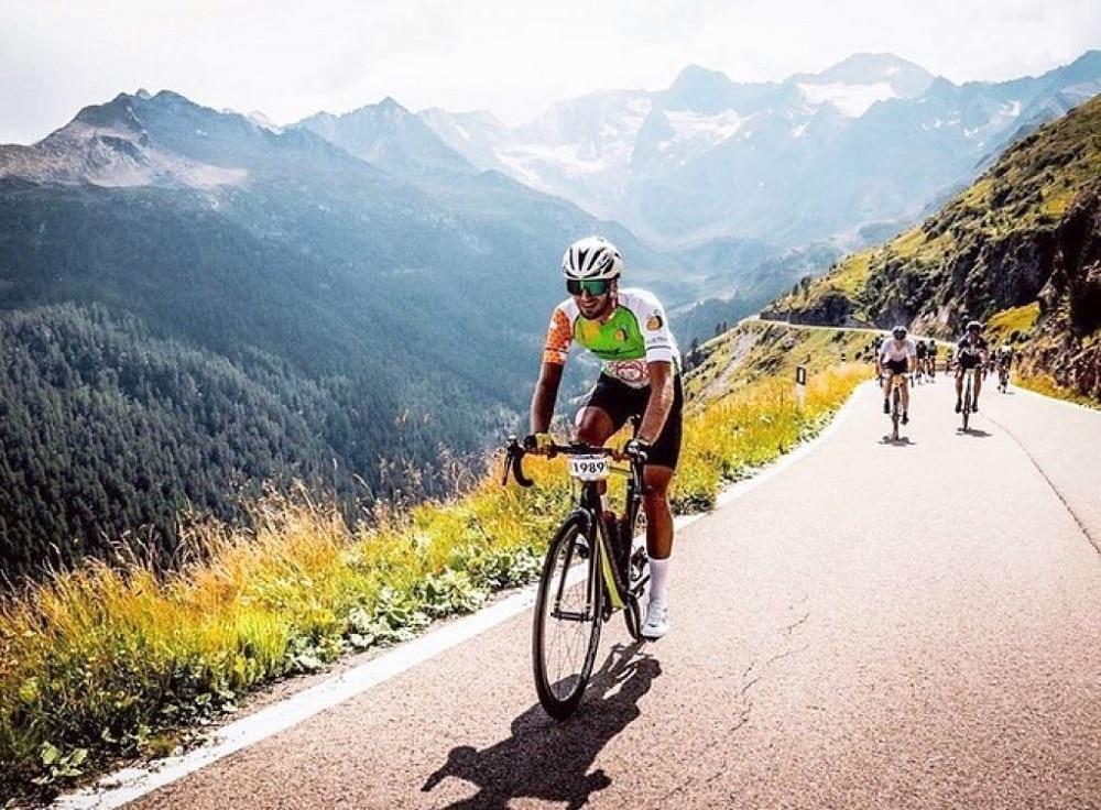 RoC-Sports   Blog   Ernährung für einen Langdistanz Triathlon - RoC-Sports als Trainingsboost