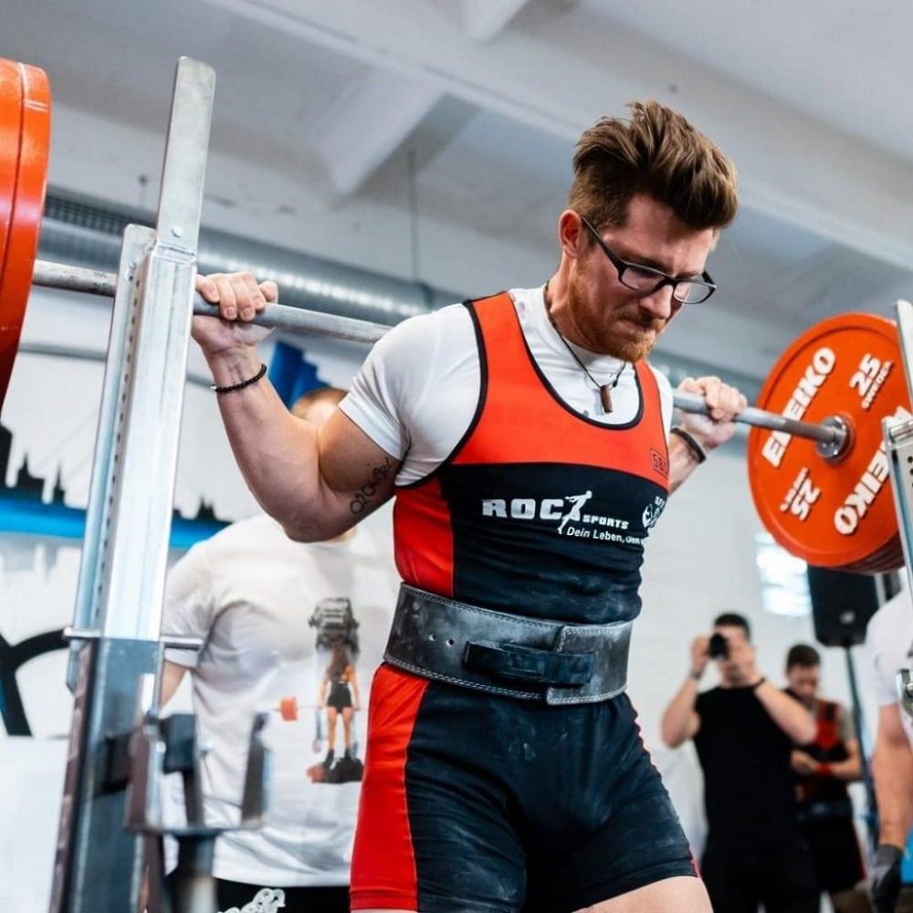 RoC-Sports   Blog   Vom Gewichtheber und Crossfitter: 5 Tipps zur Regeneration