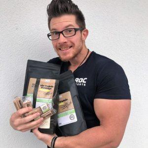 RoC-Sports | Blog | Der Einkaufs-Guide für Protein Produkte!