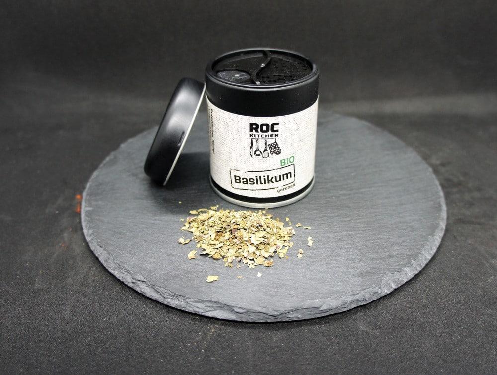 ROC-Kitchen Bio Basilikum