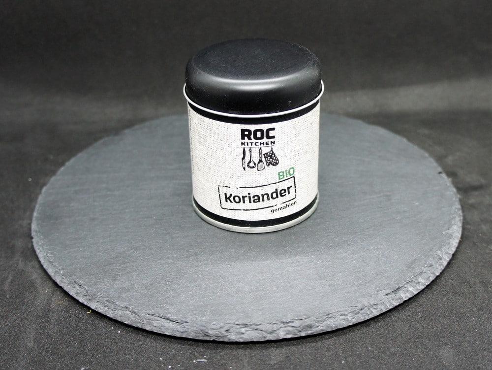 ROC-Kitchen Bio Koriander