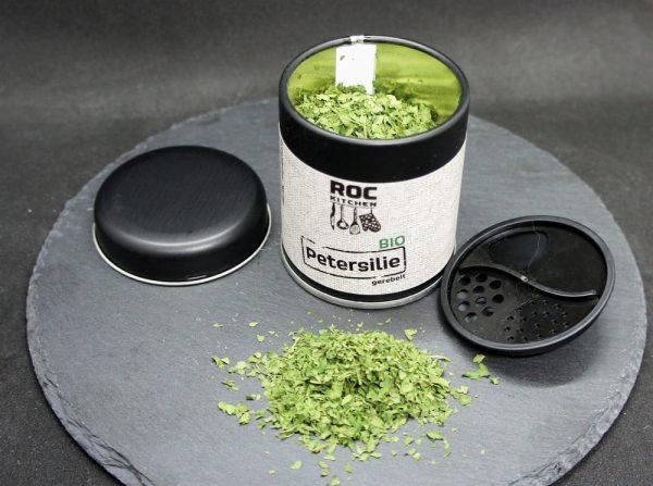 RoC-Sports | Shop | Bio Gewürze | ROC-Kitchen Gewürz Bio Petersilie