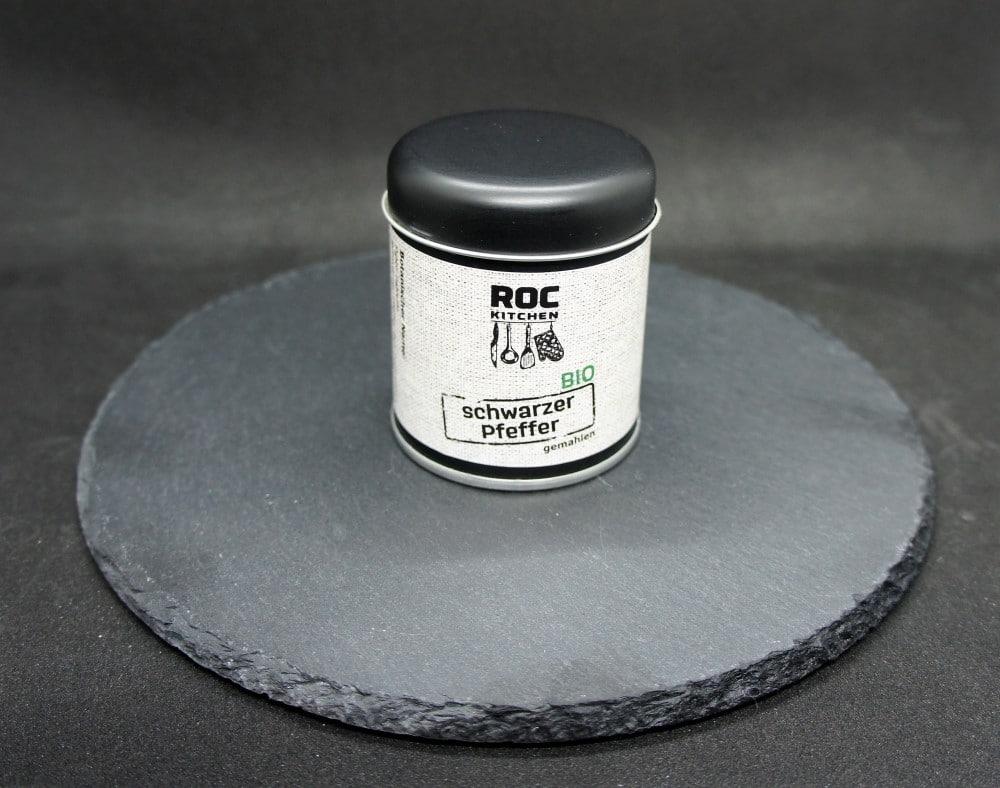 ROC-Kitchen Bio Schwarzer Pfeffer