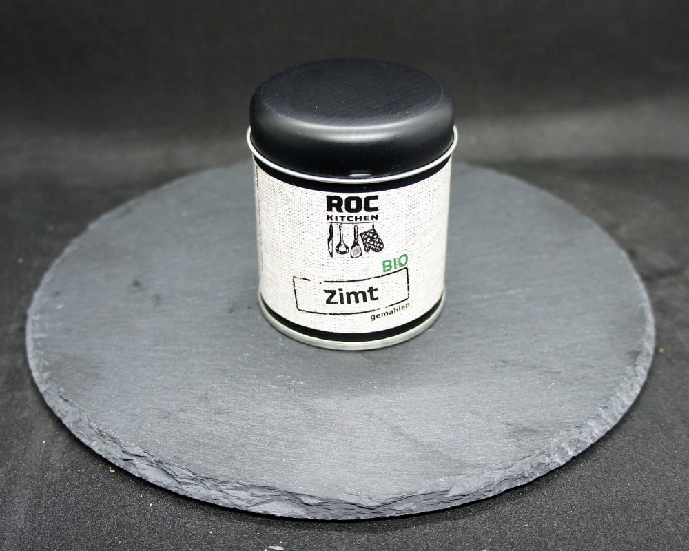 ROC-Kitchen Bio Zimt