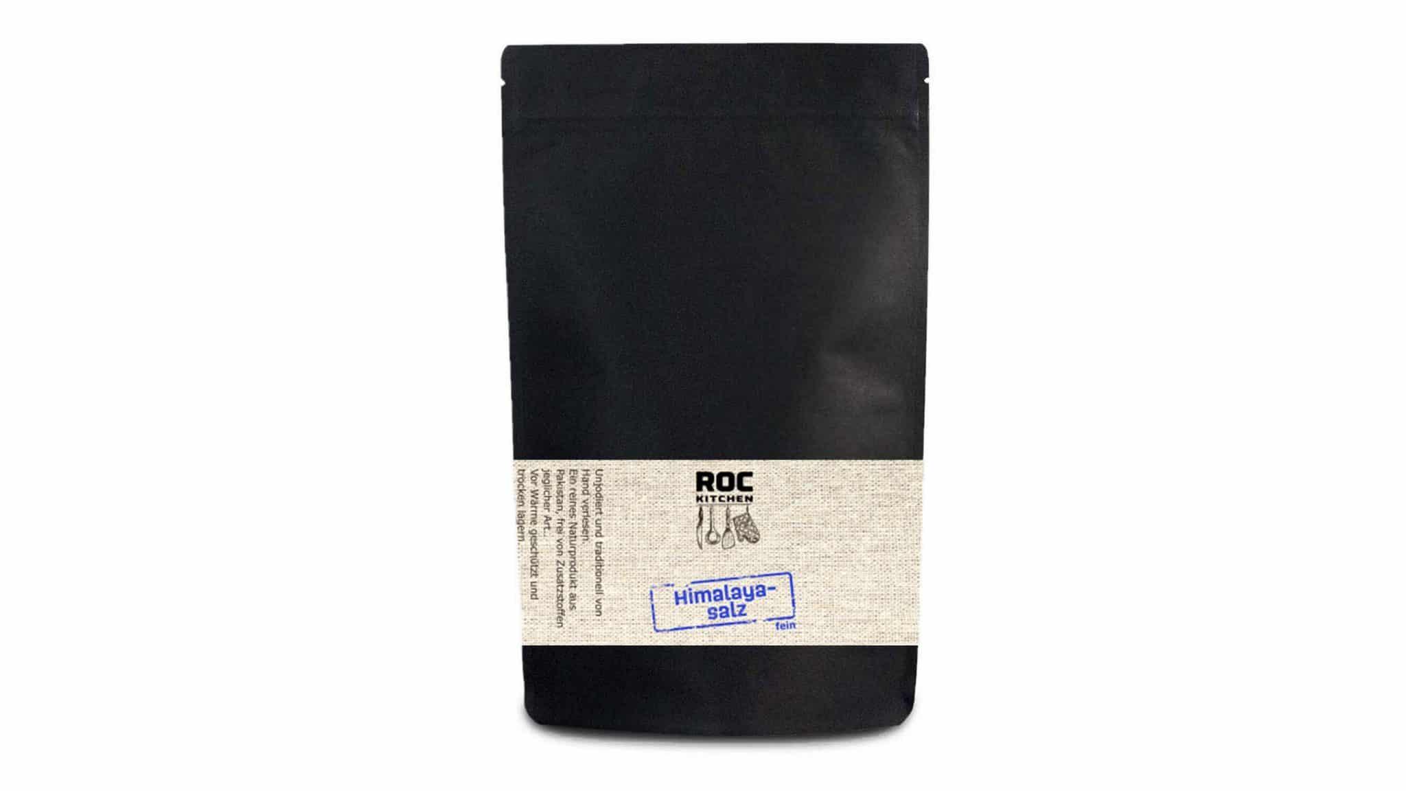 ROC-Kitchen Himalaya-Salz