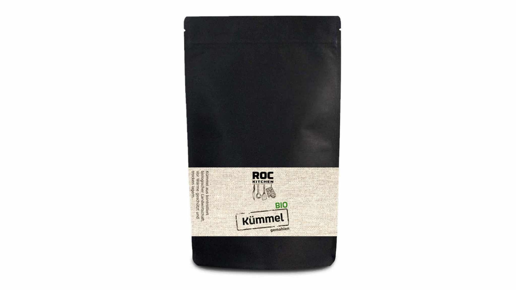 ROC-Kitchen Bio Kümmel