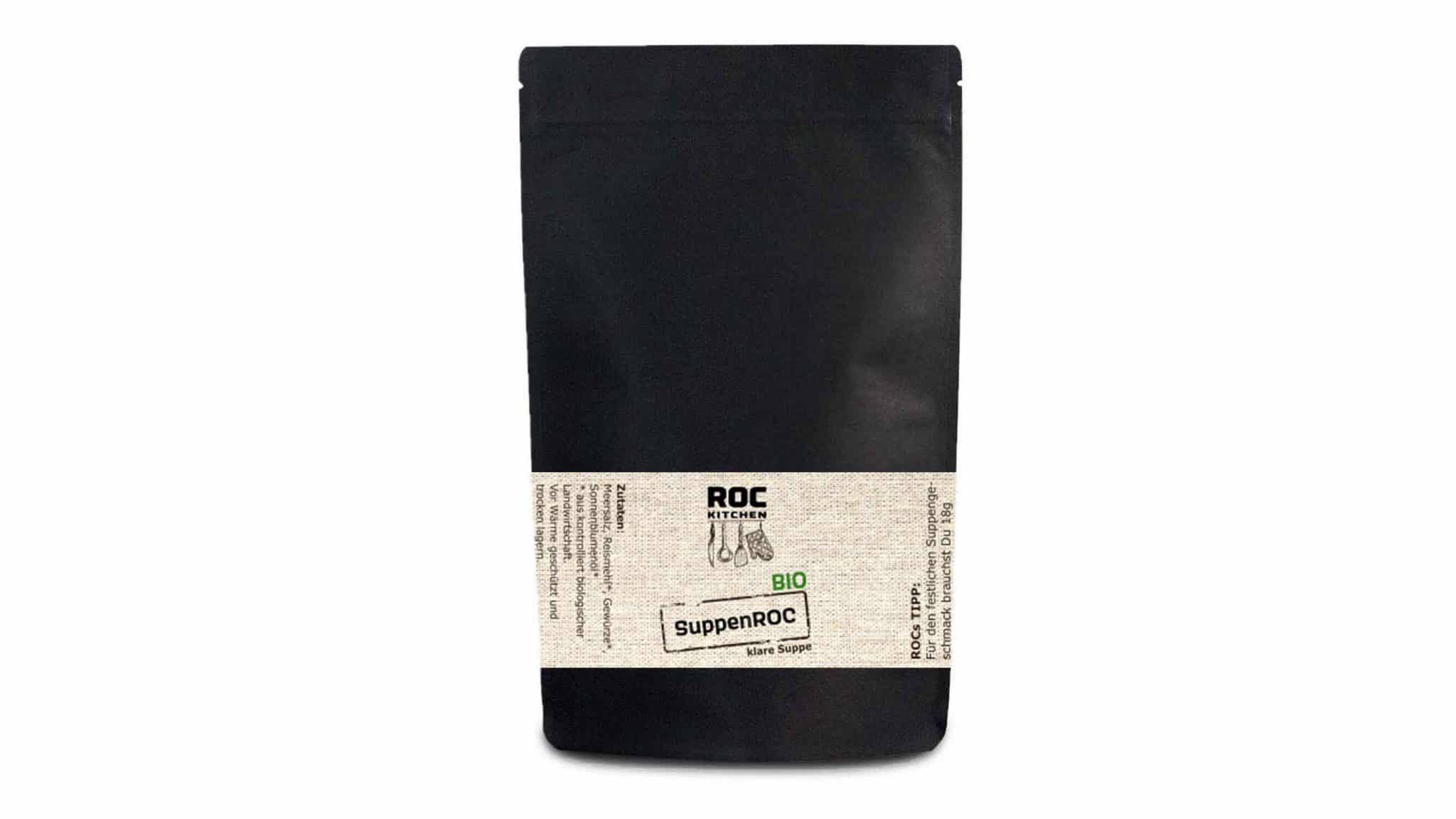 ROC-Kitchen Bio SuppenROC