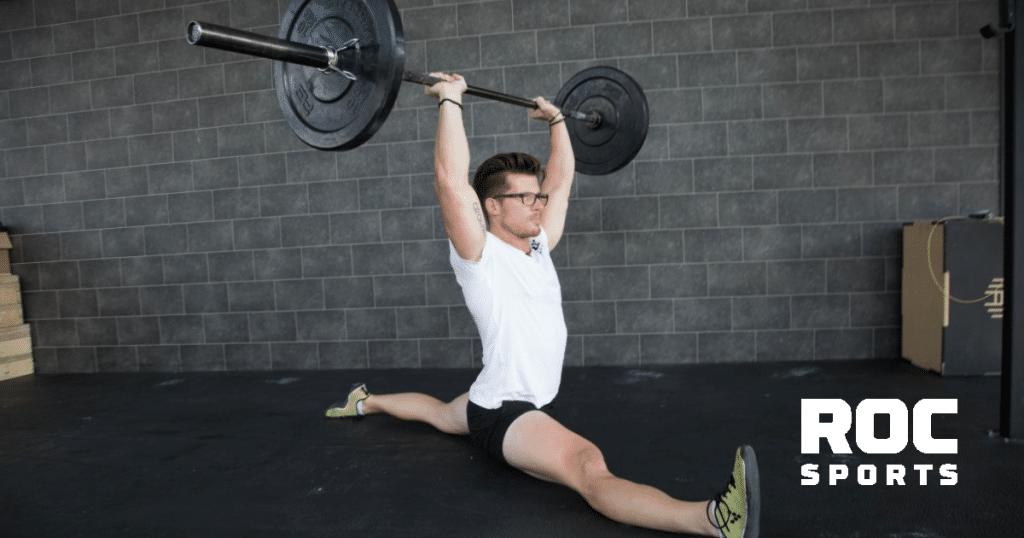 ROC-Sports Bio Proteinpulver | Sportnahrung